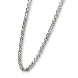クロムハーツ ネック チェーン ロール 45cm (18inch)