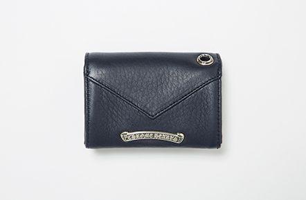 クロムハーツ スモール財布
