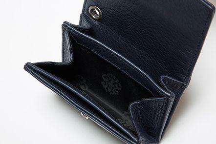 クロムハーツ 二つ折り財布